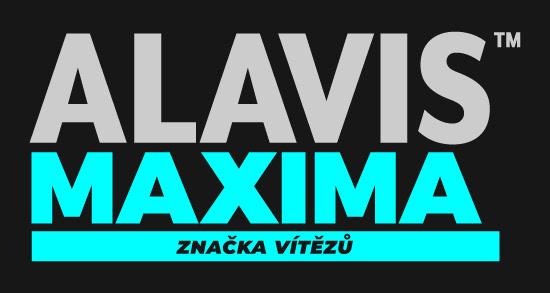 Alavis MAXIMA - Značka vítězů